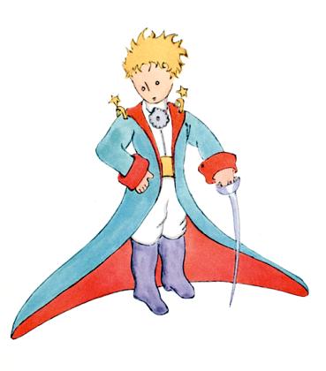 Le Petit Prince 2